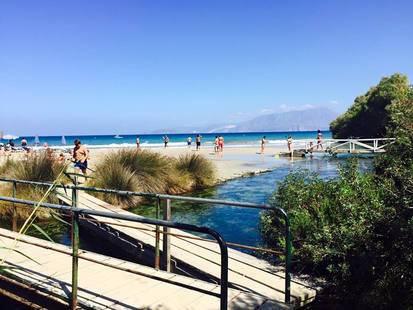 Naiades Almiros River