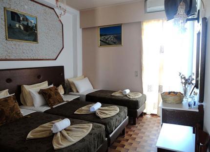 Minoa Hotel & Annex