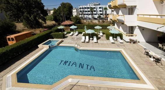 Trianta Hotel