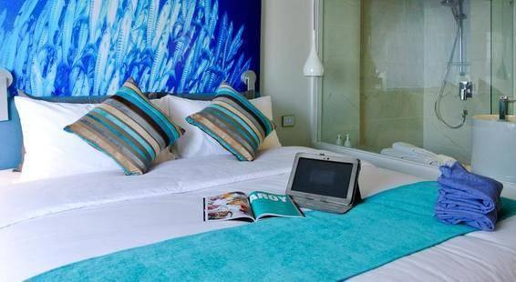 Grand Scenaria Hotel (Ex. Citrus Parc Hotel)