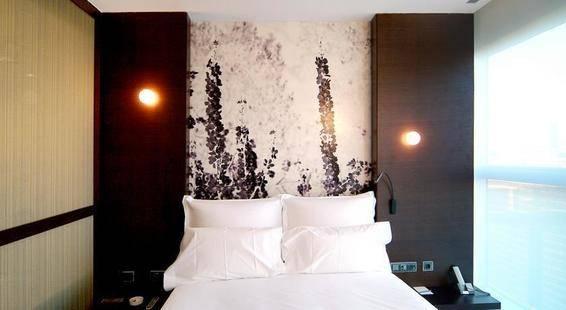 Silken Diagonal Hotel