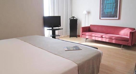 Silken St. Gervasi Hotel