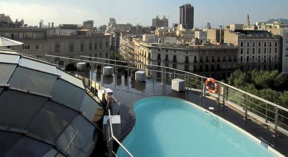 Gran Hotel Havana (Ex.Silken Gran Hotel Havana)
