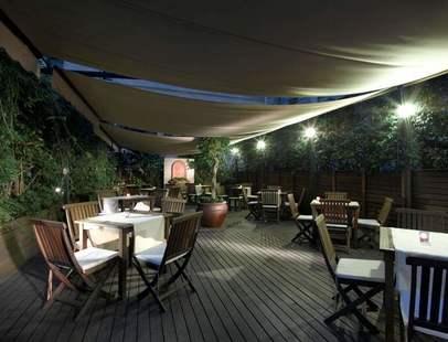 Serhs Rivoli Ramblas Hotel (Ex. Rivoli Ramblas Hotel)