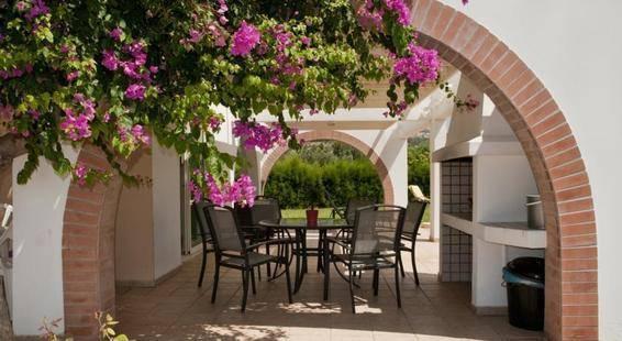 Amalthia Villas