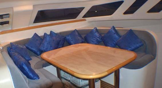 Seahouse Maldives Top Deck Hotel