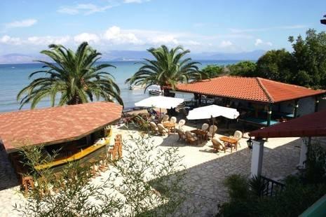 Panela Beach Hotel