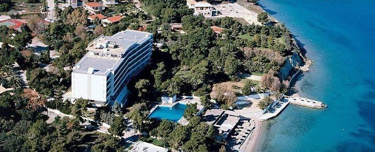 King Saron Hotel