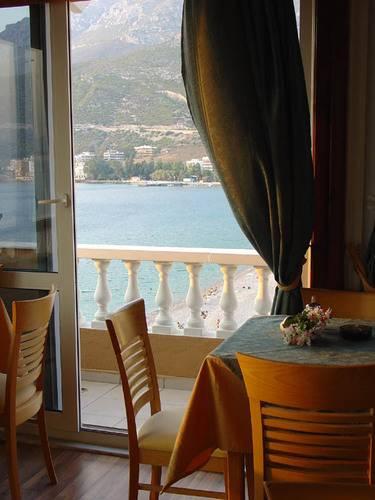 Mantas Sea Side Hotel