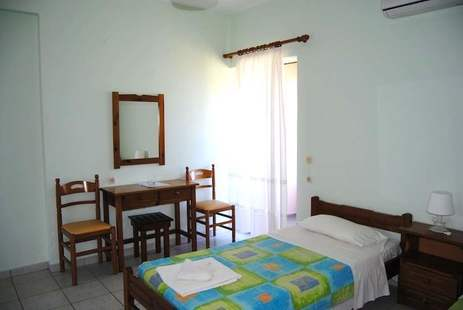 Elizabeth Apartments Corfu