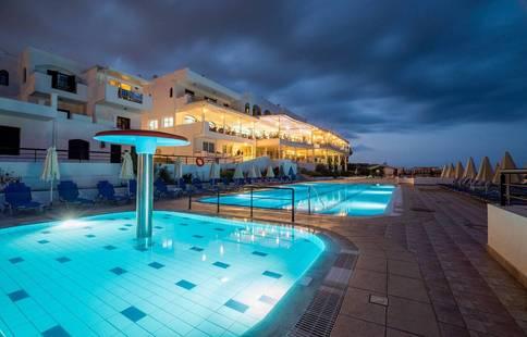 Horizon Beach Hotel