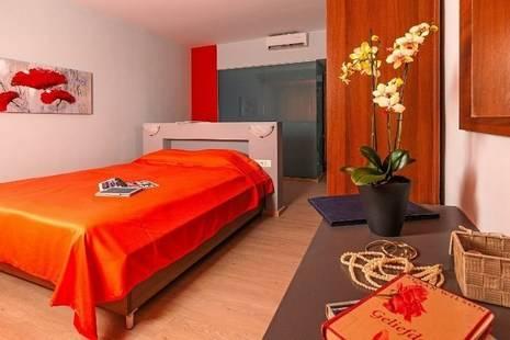 Alia Mare Resort (Ex.Medblue Lardos, Ex. Med Blue)