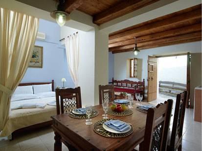Petronikolis Apartments