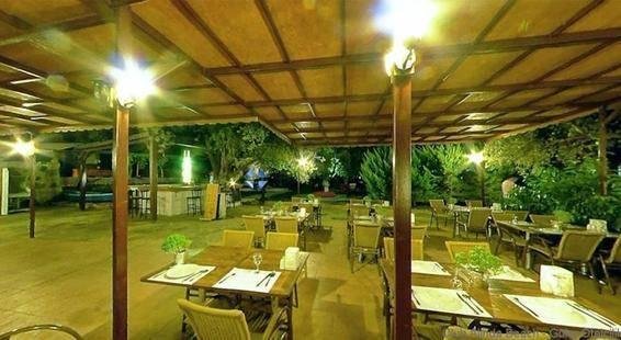 Club Alisya Hotel
