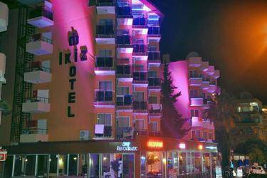 Горящее предложение на тур Алания - центр, Турция