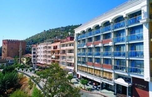 Sea Port Hotel