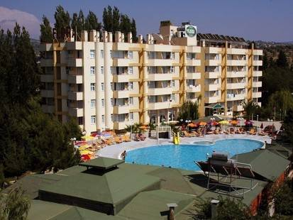 Flora Suites Hotel