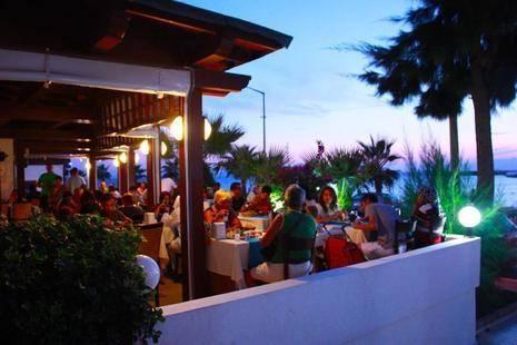 Fiorita Beach Hotel