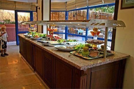 Elysee Garden Family Hotel