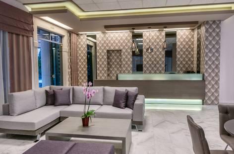 Ariadne Hotel Apts
