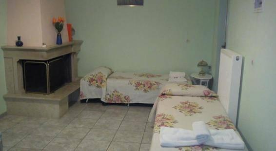 Dioskouroi Apartments