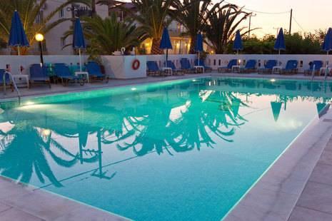 Anatoli Beach Hotel