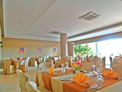 Aqua Dora Resort & Spa (Ex. Doreta Beach Resort)