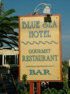 Blue Sea Hotel Corfu