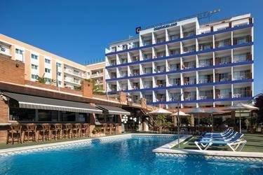 H.Top Palm Beach Hotel (Ex. Ancla) 3*