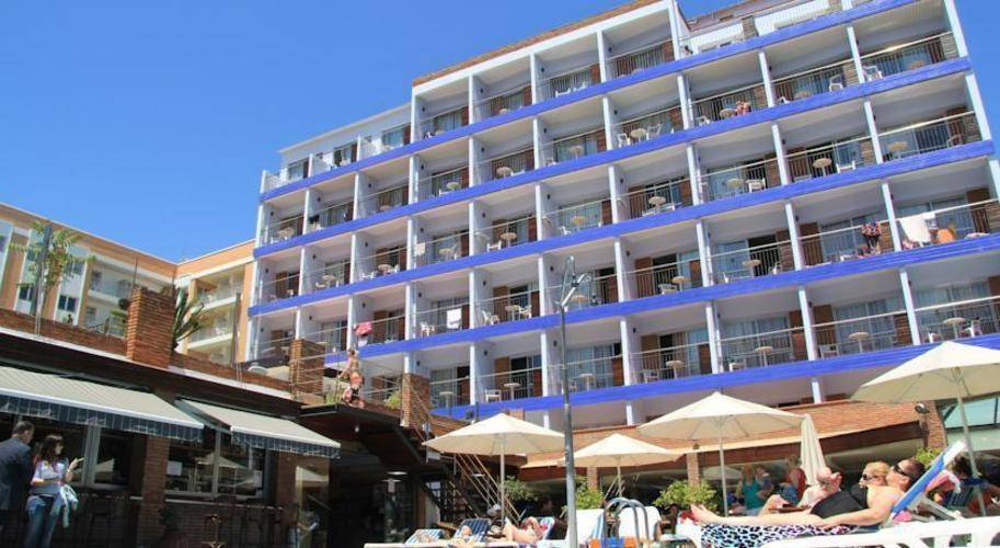 H.Top Palm Beach Hotel (Ex. Ancla)