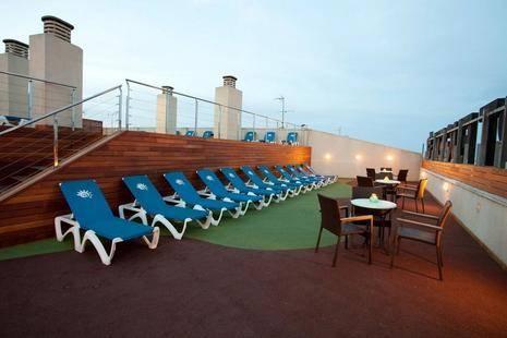 Port Eugeni Hotel