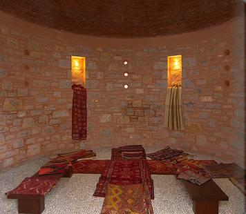 Amanruya Hotel