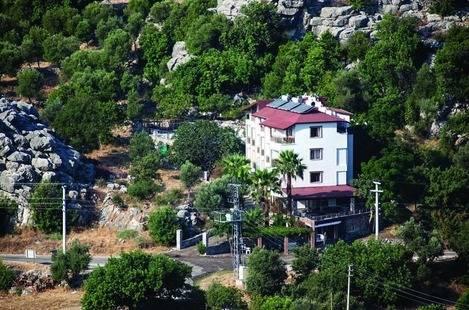 Zeus Kumlubuk Hotel