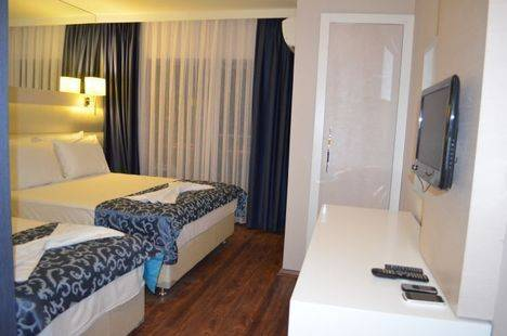 Gold Butik Hotel