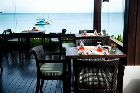 Sareeraya Chaweng Beach