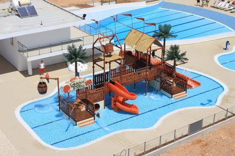 Tui Fun&Sun Panthea Waterpark ( Ex. Panthea Holiday Village)
