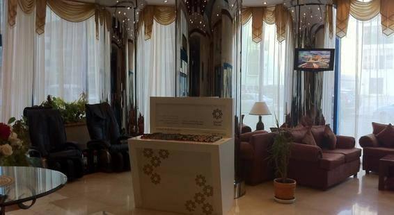 Jormand Apartments Sharjah