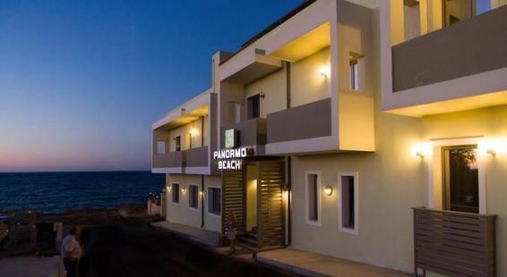 Panormo Beach Hotel