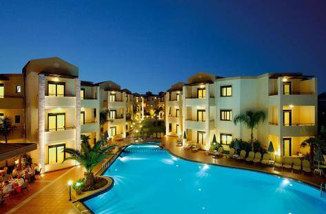 Creta Palm Apartments