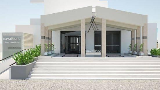 Navarone Hotel & Spa