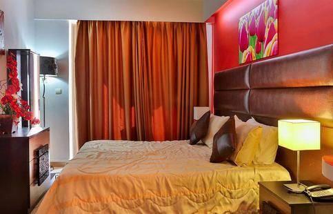 Diana Boutique Hotel & London Lounge