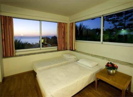 Sirene Beach Hotel