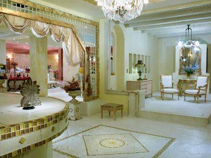 Orpheas Resort