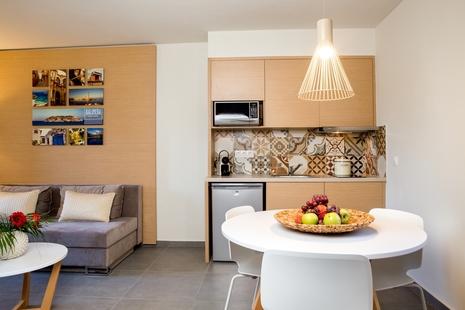 Sundance Apartments & Suites (Ex. Dedalus Village)