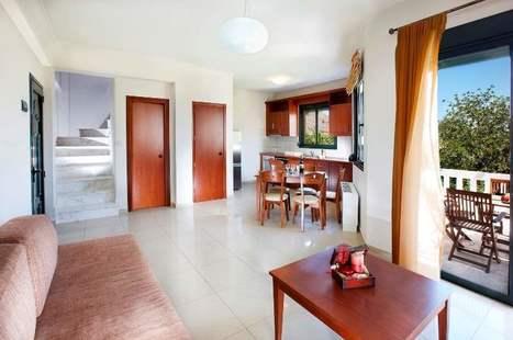 Anna's House Apartments