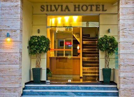 Silvia Hotel