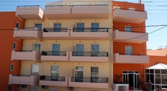 Daisy Apartments