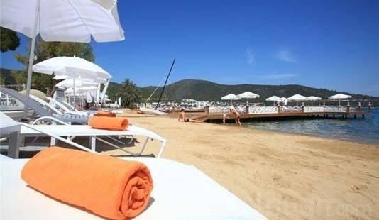 Grand Yazici Torba Beach Club