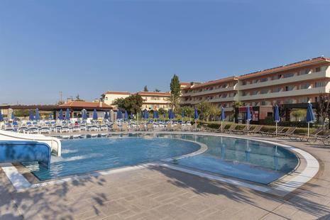 Princess Sun Hotel