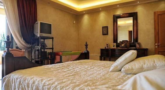 Kommeno Castle Luxury Village